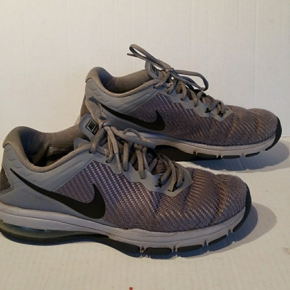 the latest fb071 05df2 ebay nike air max ltd 3 prem mens shoes black black pale grey 695484 18348  07432  clearance nike air max training mens shoes size 7.5 72cfc e0c2c